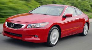 2009 Honda Accord Maintenance Schedule