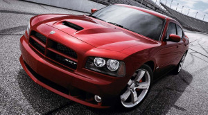 dodge charger srt8 maintenance schedule