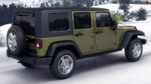 2010 Jeep Wrangler Maintenance Schedule