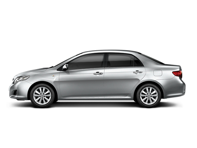 2011 toyota corolla maintenance schedule