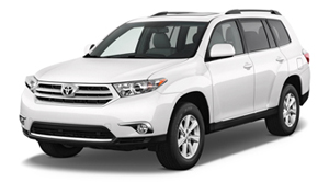 Great 2012 Toyota Highlander Maintenance Schedule
