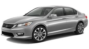 2013 Honda Accord Maintenance Schedule