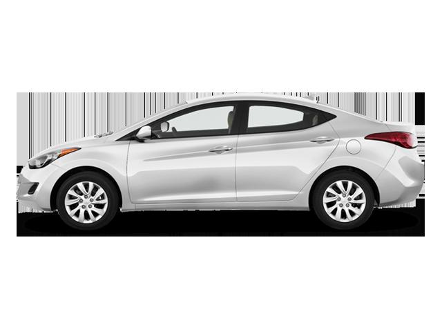 2013 Hyundai Elantra Maintenance Schedule