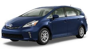 2013 Toyota Prius Maintenance Schedule