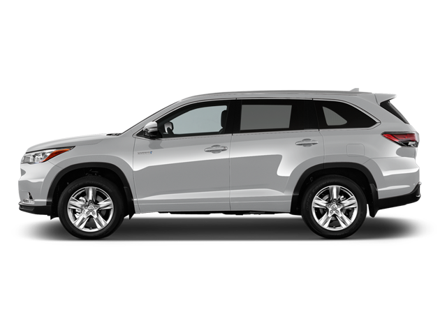2014 Toyota Highlander Maintenance Schedule