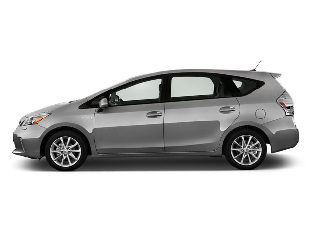 2014 Toyota Prius Maintenance Schedule