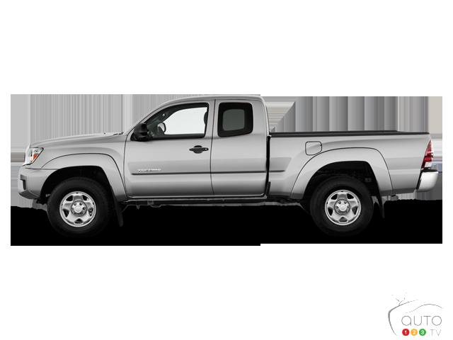 Captivating 2014 Toyota Tacoma Maintenance Schedule