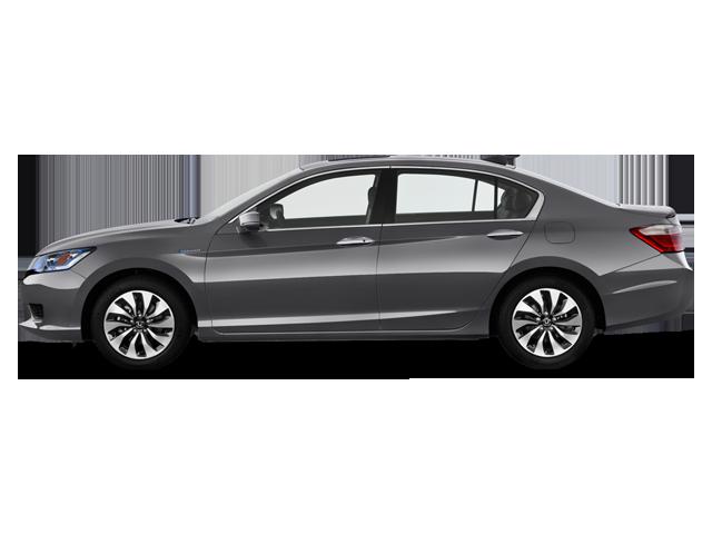 2015 Honda Accord Maintenance Schedule