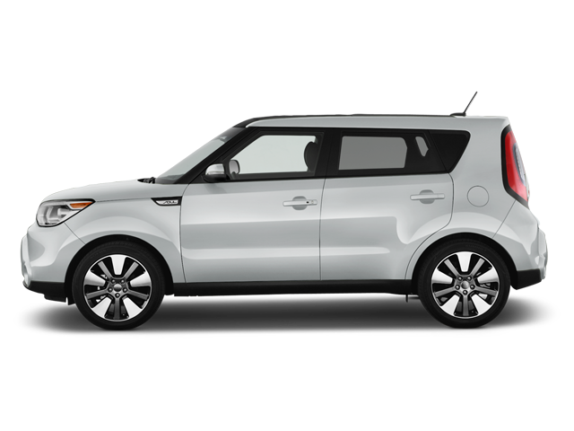2016 Kia Soul EV EV Luxury