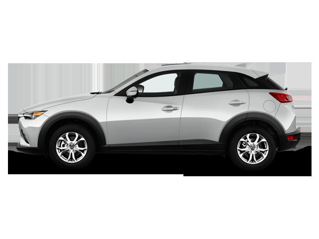 2016 Mazda Cx 3 Maintenance Schedule