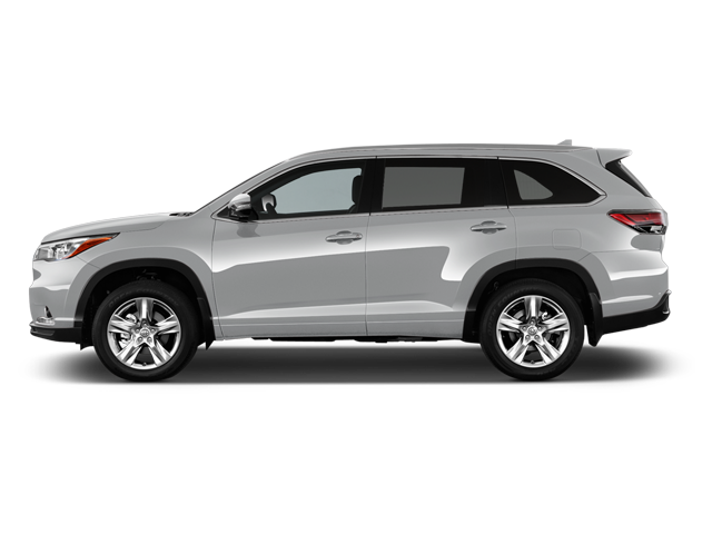 2016 Toyota Highlander Maintenance Schedule