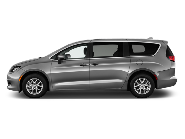 2017 Chrysler Pacifica Maintenance Schedule