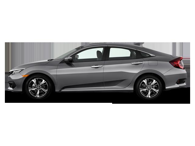 2017 Honda Civic Maintenance Schedule