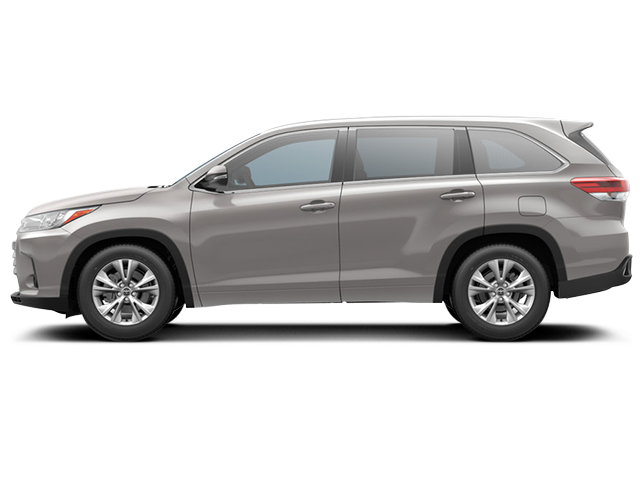2017 Toyota Highlander Maintenance Schedule