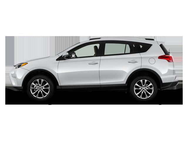 2017 Toyota Rav4 Maintenance Schedule