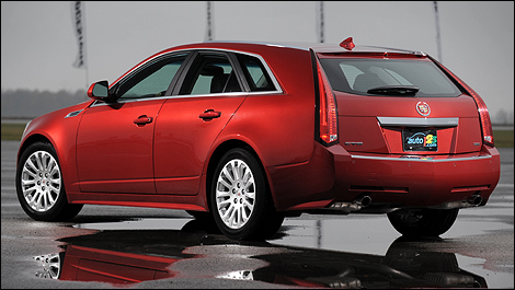 automotive gee vehicle cadillac next cts george companies previous