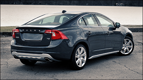 2012 volvo s60 t5 level ii review. Black Bedroom Furniture Sets. Home Design Ideas