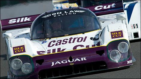 LMS: Jaguar planning to return in LMP1 | Auto123.com