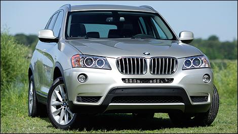 Prächtig BMW X3 Forum & Blog: BMW X3 redesign brings big improvements #YD_08