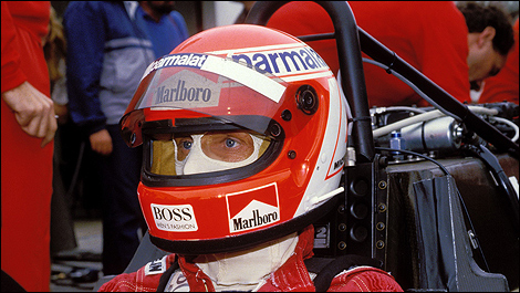 Top 10 iconic F1 helmet designs   Auto123.com