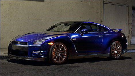 quarters three front gt and price cars r trend rating gtr egoist nissan motor reviews