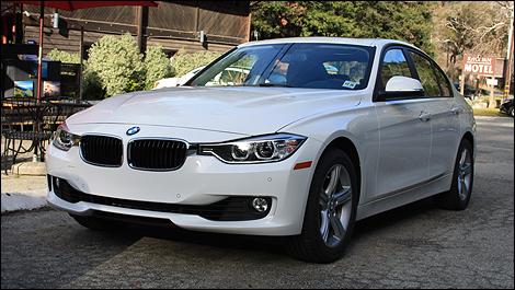 BMW Series Sedan Diesel Is Out Hybrid Is In Autocom - 2012 bmw 335d