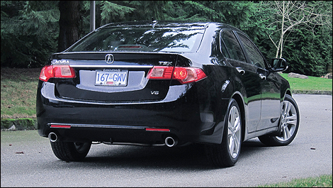 2012 acura tsx v6 tech review. Black Bedroom Furniture Sets. Home Design Ideas