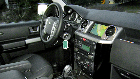 Land Rover Lr3 Used