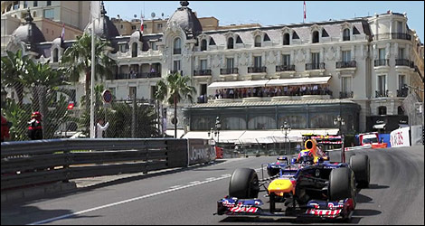 Mark Webber F1 Red Bull
