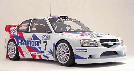 Rallye: Hyundai de retour en WRC dès 2013 ? | Auto123.com