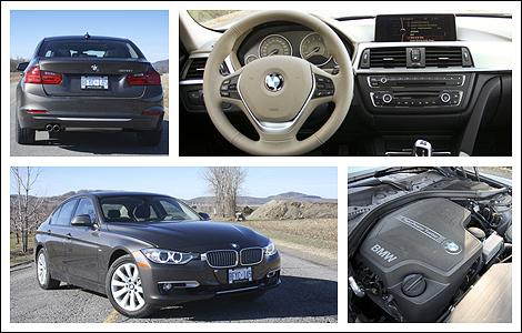 2012 BMW 328i Sedan Review | Auto123 com
