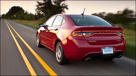 2013 dodge dart rallye review. Cars Review. Best American Auto & Cars Review