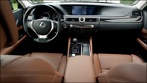 2013 lexus gs 350 awd review. Black Bedroom Furniture Sets. Home Design Ideas