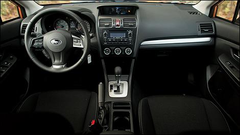 2013 Subaru Xv Crosstrek Sport Package Review