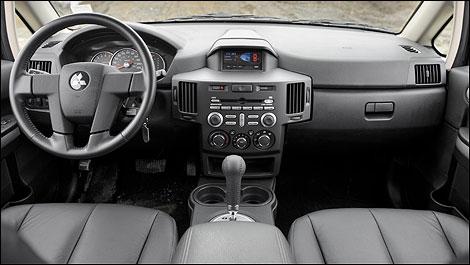 Mitsubishi Endeavor Used