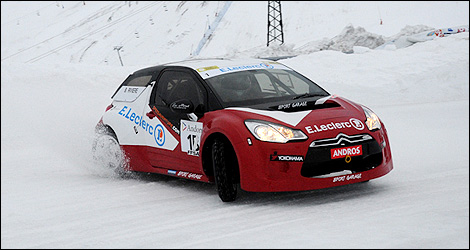 Andros Trophy Citroen DS3