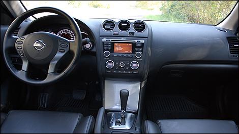 Nissan Altima Used