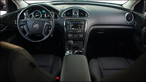 photos buick expert specs research and com cars reviews enclave