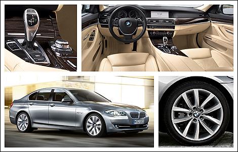 BMW Series Preview Autocom - 528i bmw price