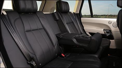 range rover supercharged 2013 essai routier. Black Bedroom Furniture Sets. Home Design Ideas