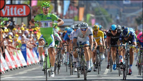 Fernando Alonso to launch cycling team at Tour de France ...