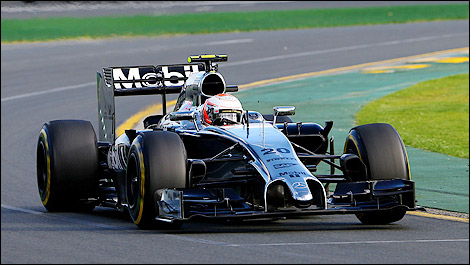 f1: honda duo to ''observe'' at 2014 races | auto123