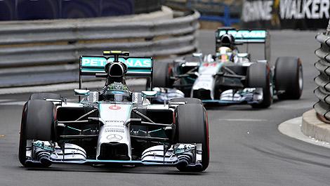 F1: Niki Lauda mécontent de l'attitude de Lewis Hamilton ...