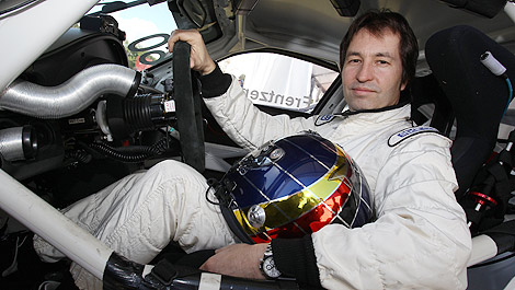 gt heinz harald frentzen from f1 to hearse driver. Black Bedroom Furniture Sets. Home Design Ideas