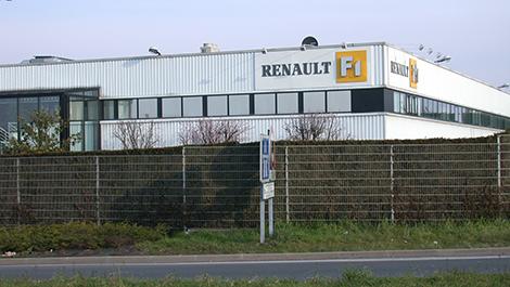 f1 renault confesses 39 something wrong 39 at factory. Black Bedroom Furniture Sets. Home Design Ideas