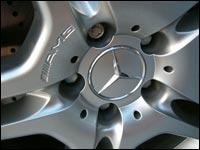 2005 Mercedes-Benz E55 AMG Sedan Road Test | Auto123 com