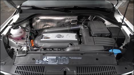 2009 Volkswagen Tiguan Comfortline 4motion Review
