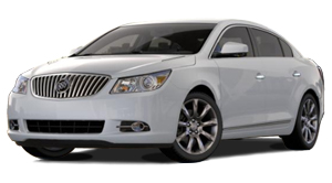 Buick Lacrosse CONVENIENCE GROUP