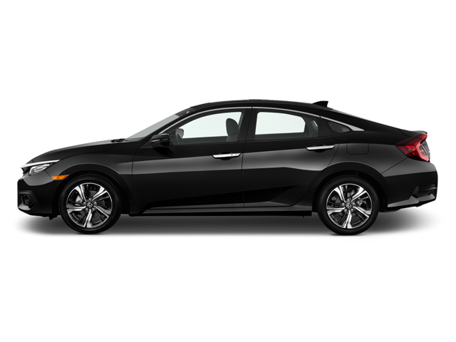 2017 Honda Civic DX