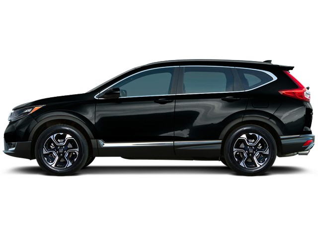 Black honda crv 2017 for Where is the honda cr v built
